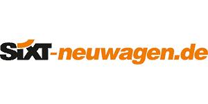 Sixt Neuwagen Logo
