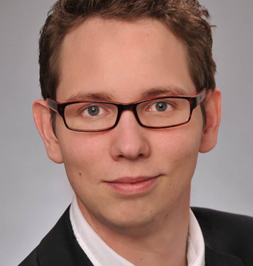 Patrick Grunwald